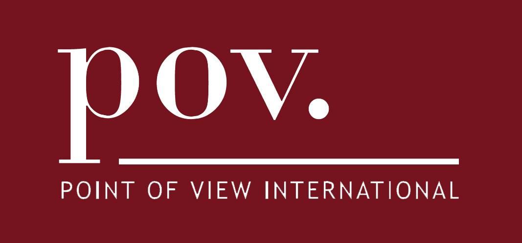 Logo POV